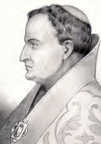 Pope Eugene II