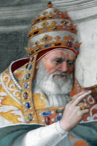 Pope Gregory IX