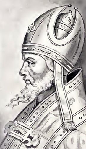 Pope John IV