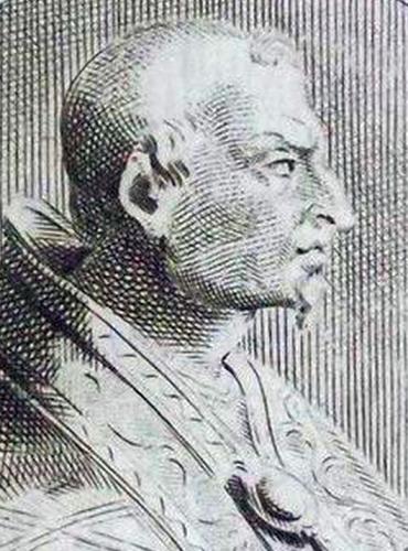 Image result for pope leo viii
