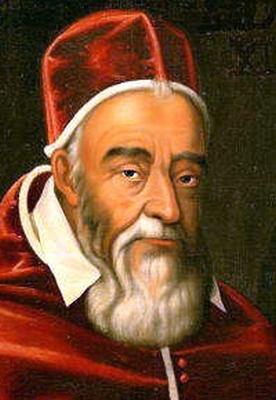 Pope Leo XI