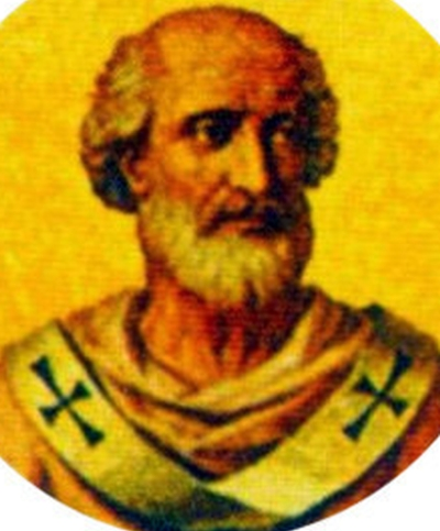 Pope Sabinian