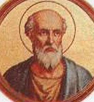 Pope Saint Evaristus