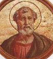 Pope Saint Sixtus I