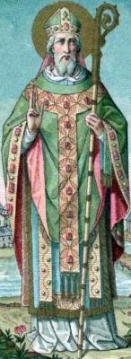 Saint Amandus of Strasbourg