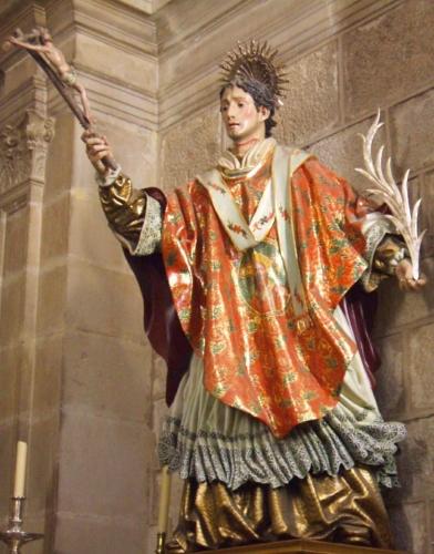 Saint Amator of Auxerre