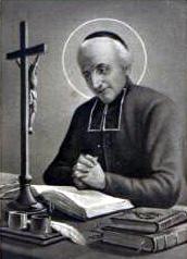 Saint Andre Hubert Fournet