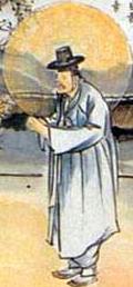 Saint Andreas Chong Hwa Gyong
