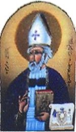 Saint Angilbert of Centula