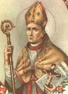 Saint Anthony Mary Gianelli