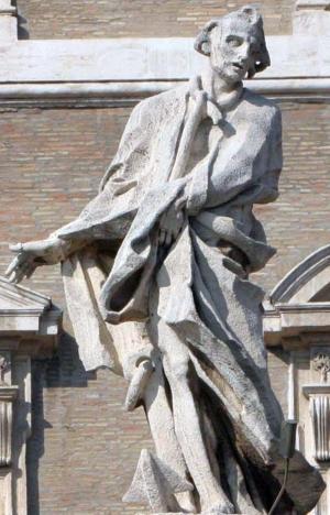 Saint Apollonius the Priest