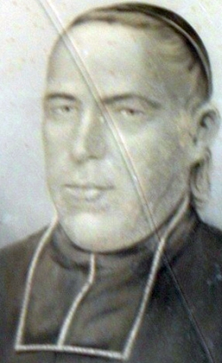 Saint Auguste Chapdelaine