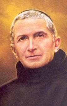 Saint Benedetto Menni