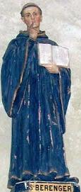 Blessed Berengar of Saint-Papoul