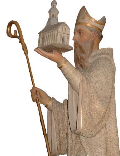 Saint Bernard of Tiron