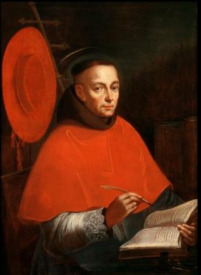 Saint Bonaventure of Bagnoregio