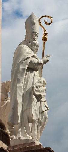 Saint Cassian of Imola