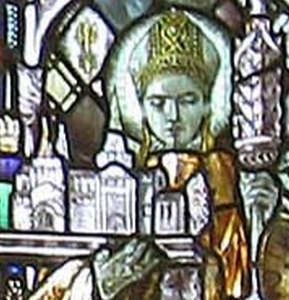 Saint Chad of Mercia
