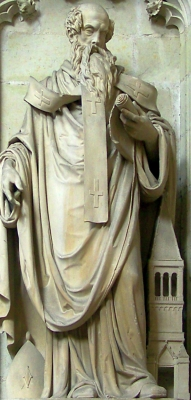 Saint Clarus of Nantes