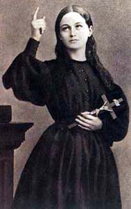 Saint Clelia Barbieri