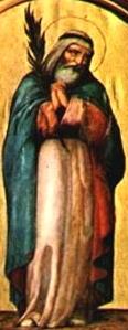 Saint Cleophas