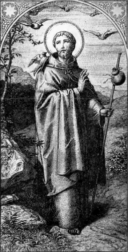 Saint Conrad of Piacentia
