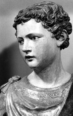 Saint Crescentius of Rome