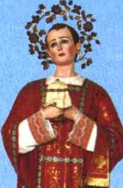 Saint Dana of Leuca