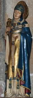 Saint Deiniol of Bangor