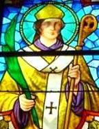 Saint Desiderius of Vienne