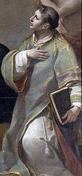 Saint Donato of Imola