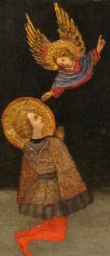 Saint Elpidius the Cappadocian