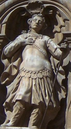 Saint Emeterius of Calahorra