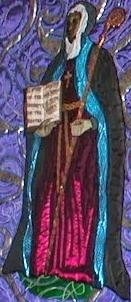 Saint Ethelfleda