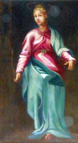 Saint Febronia of Patti