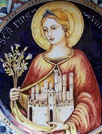 Saint Fina
