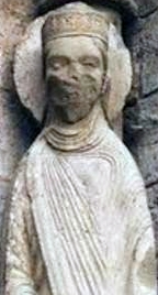 Saint Frodobert of Troyes