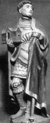 Saint Gerard of Brogne