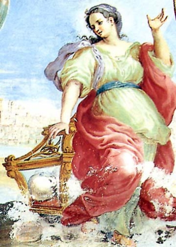 Saint Giuliana of Turin