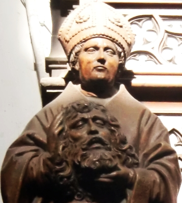 Saint Gratus of Aosta