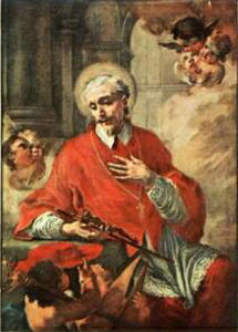 Saint Gregory Barbarigo