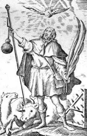 Saint Guy of Anderlecht