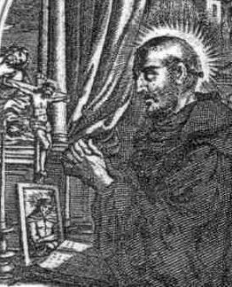 Saint Guy of Pomposa