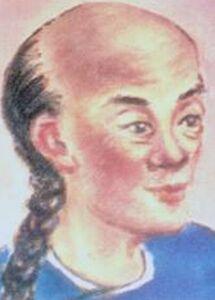 Saint Ioachim Hao