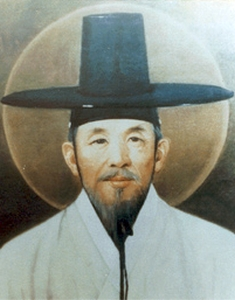 Saint Iosephus Chang Chu-gi