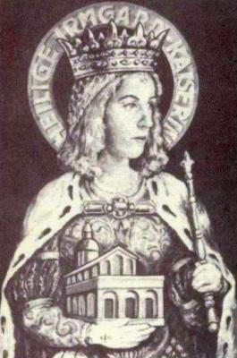 Saint Irmgard
