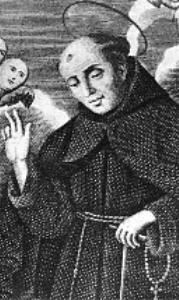 Saint John Joseph of the Cross