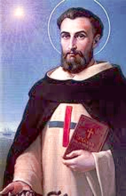 Saint John of Matha