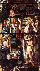 Saint Lawrence of Canterbury