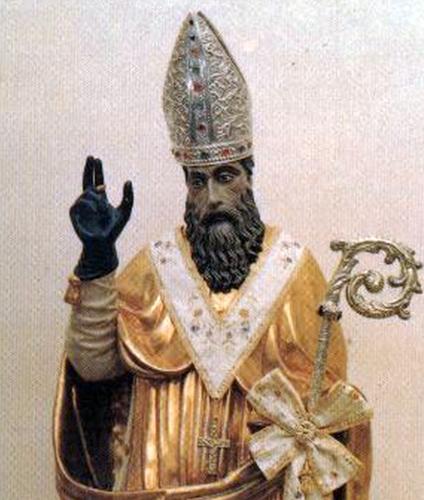 Saint Leolucas of Corleone